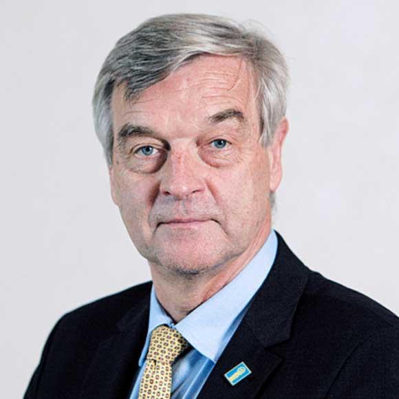 Arne Elovsson