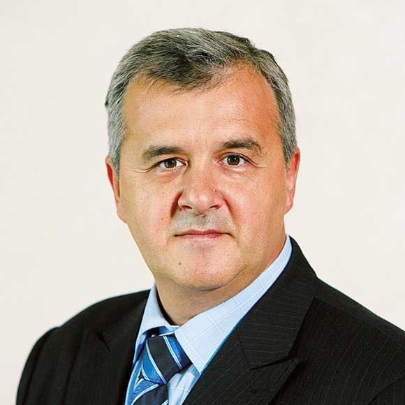 Bozidar Djurkovic