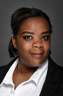 Marsha Brown