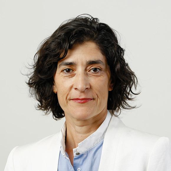 Carmen Manchado Lopez
