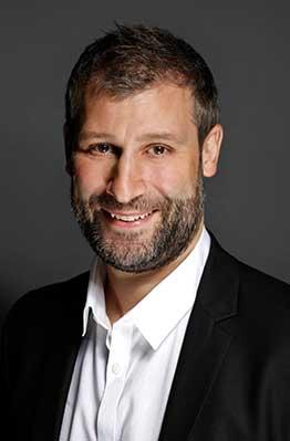David Szlezak