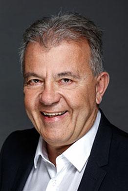 Thomas Gangel