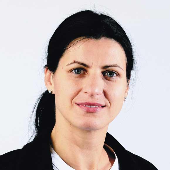 Georgeta Narcisa Lecusanu
