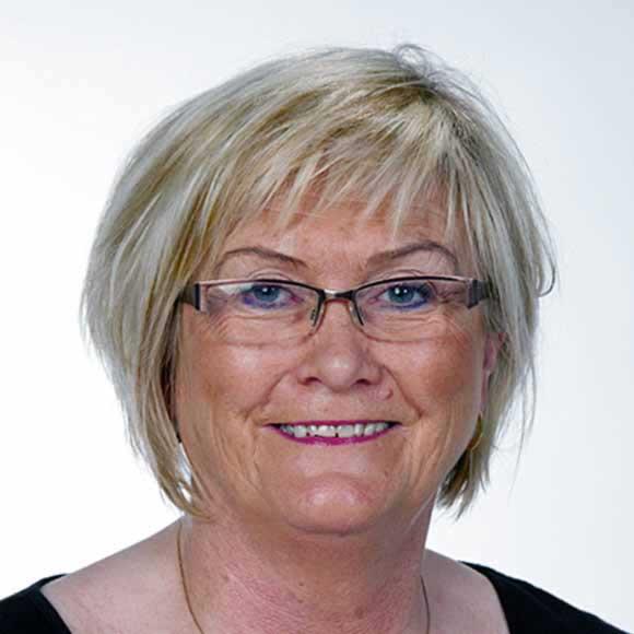 Helga Magnusdottír