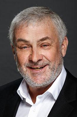Helmut Höritsch