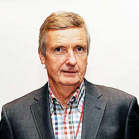 Jörgen Holmqvist