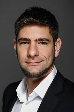 Mario Kovacic