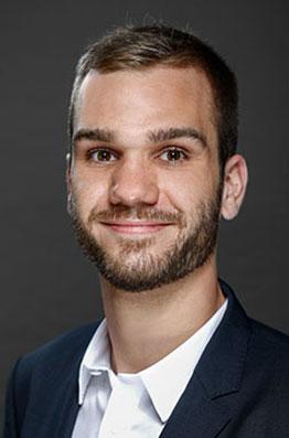Yannick Maresch