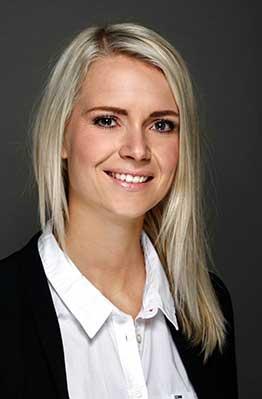 Mia Boesen