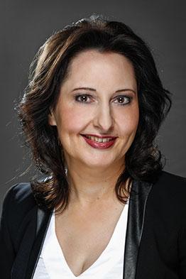Inge Nevole