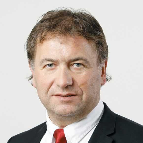 Ole R. Jørstad
