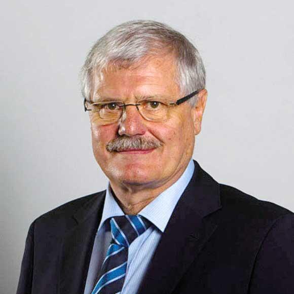 Ralf Dejaco